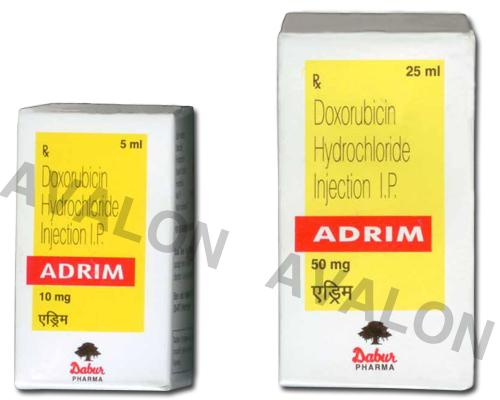 Doxorubicin - ADRIM