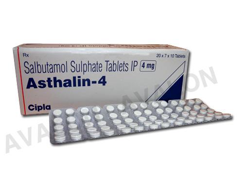 Asthalin