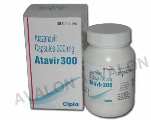 Atavir Capsules