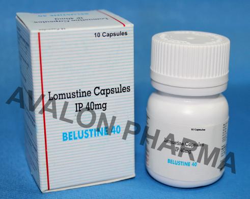 Lomustine - Belustine
