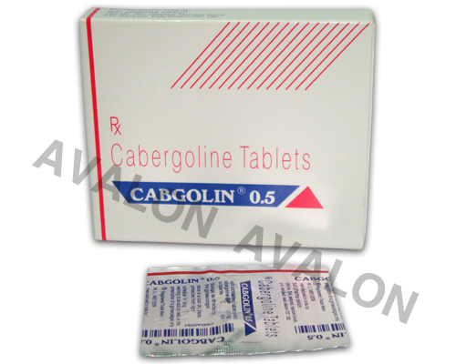 Cabgolin Tablets