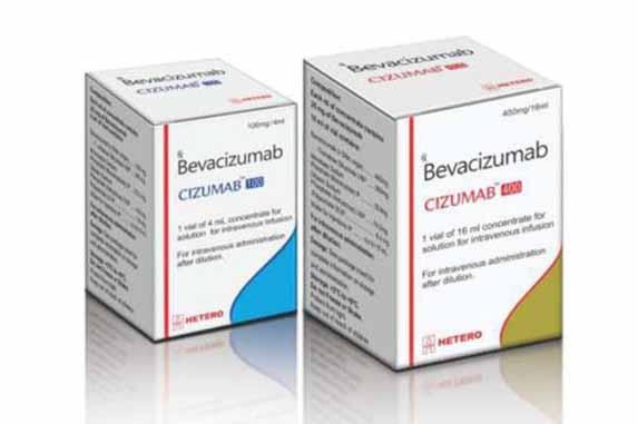 Bevacizumab - CIZUMAB
