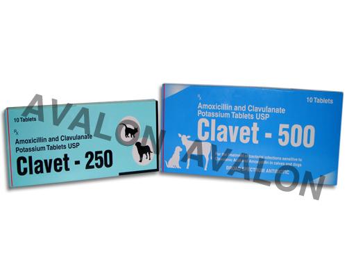 Clavet Tablets