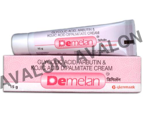 Demelan Cream