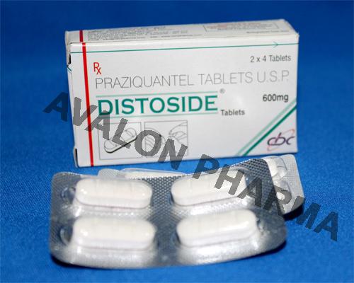 Distoside Tablets