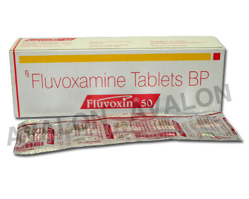 Fluvoxin Tablets