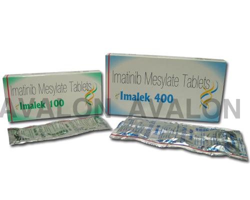 Imatinib - Imalek