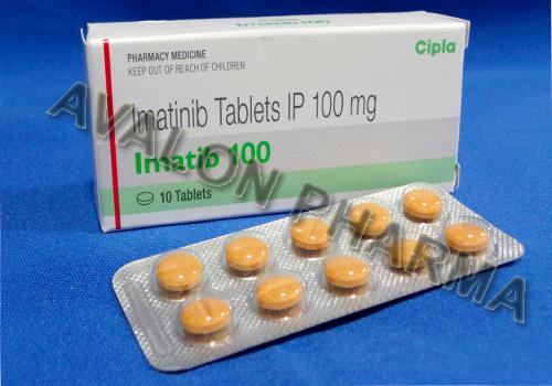 Imatinib - IMATIB