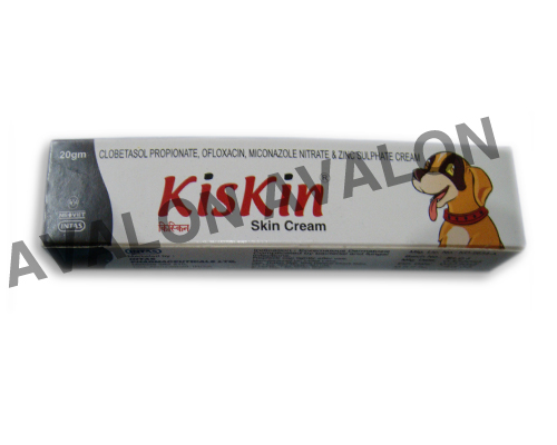 KisKin Cream
