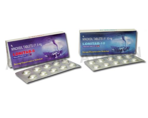 Lonitab Tablets