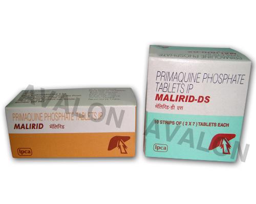 Malirid