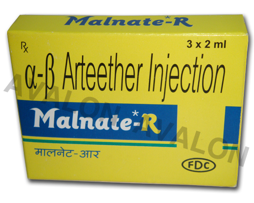 Malnate - R Injection