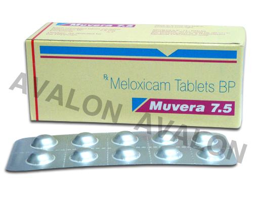 Muvera Tablets