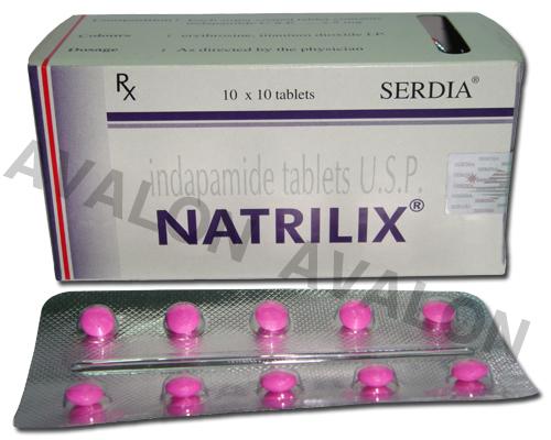 Natrilix SR