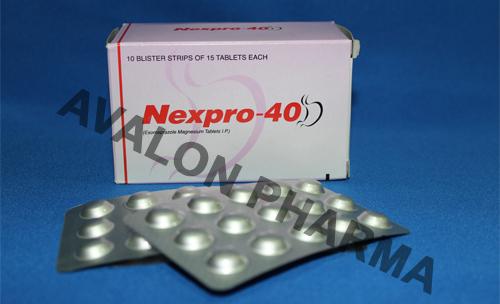 Nexpro Tablets