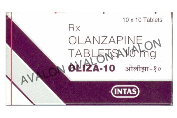 Oliza Tablets
