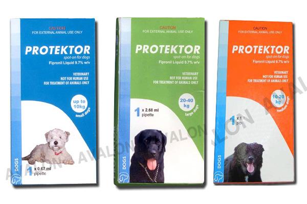 Protektor Spot-On