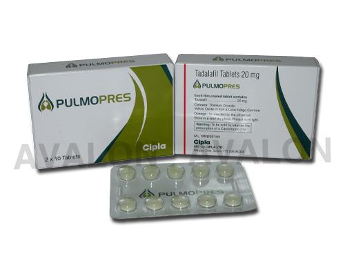 Pulmopres
