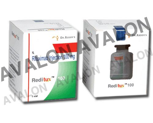 Rituximab - REDITUX