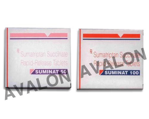 Suminat Tablets