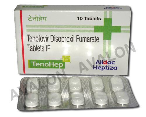 TenoHep Tablets