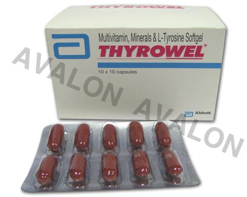 Thyrowel