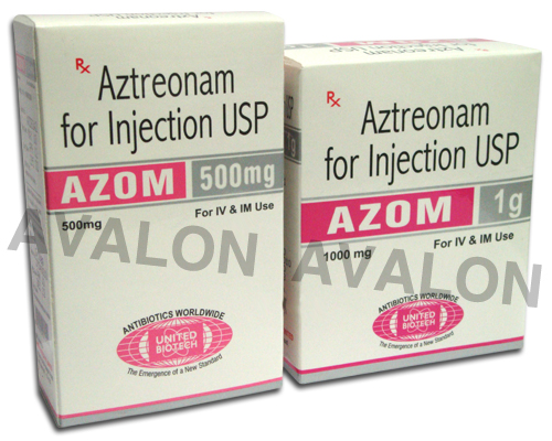 Azom Injection
