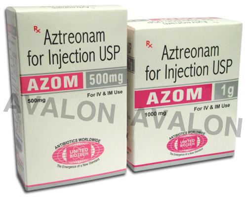 Azom Injection