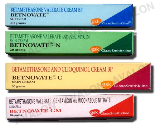 Betnovate Cream