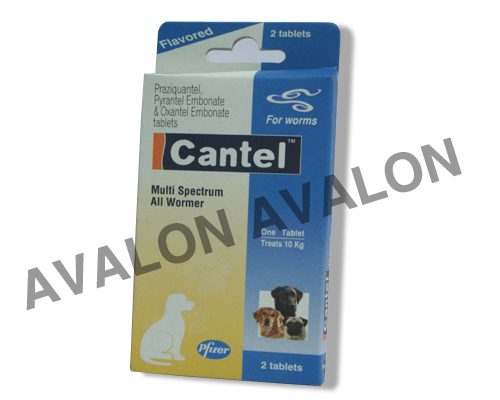 Cantel Tablets