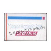 Citopam Tablets