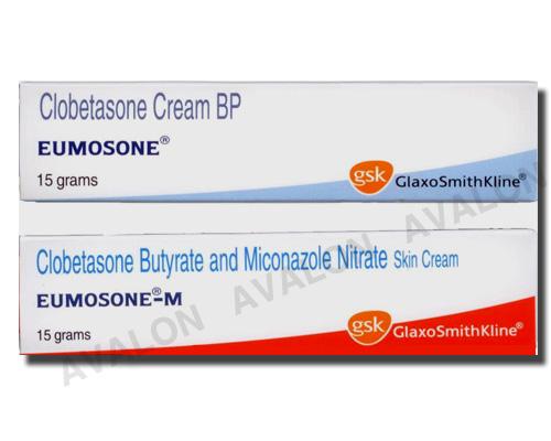 Eumosone Cream