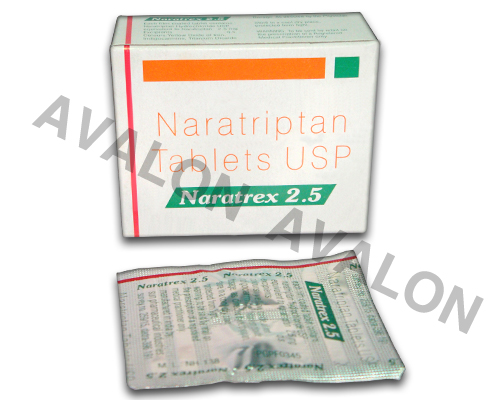 Naratrex Tablets