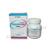 Emtricitabine and Tenofovir Disoproxil Fumarate