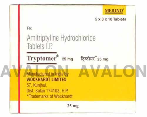 Tryptomer Tablets
