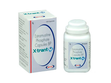 Estramustine phosphate - X-trant 140mg