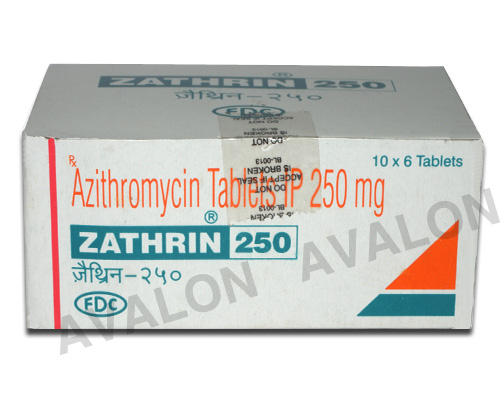 Zathrin