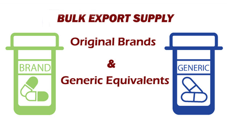 Avalon Pharma - Exporter & Supplier of Generic Medicines